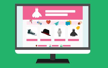 Dropshipping-webshop maken
