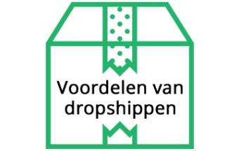 Voordelen van dropshippen