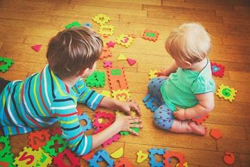 speelgoedpuzzel